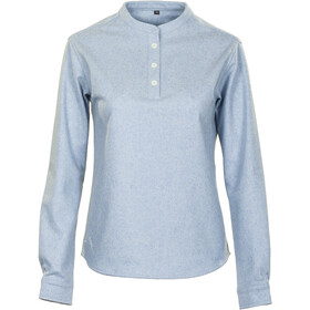 Roughstuff Buschhemd Top Women himmel blue